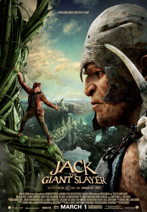 TDP Reviews: Jack the Giant Slayer