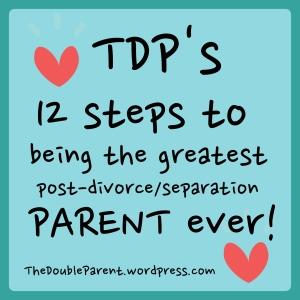 TDP 12 steps