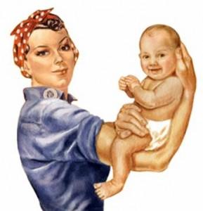 workingmom image